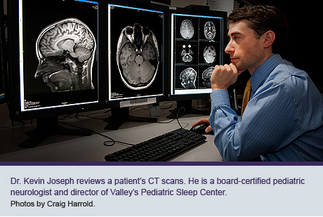 Dr. Kevin Joseph